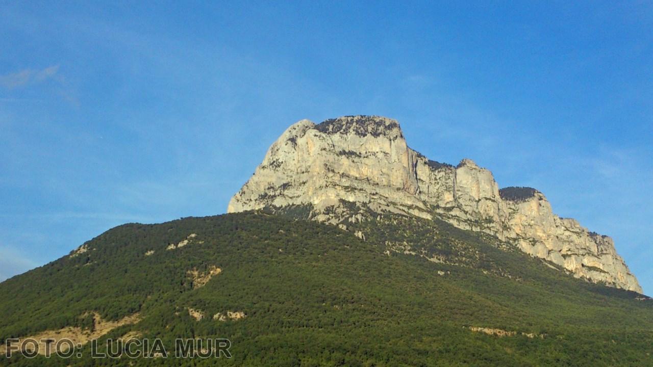Peña Montañesa [1280x768]