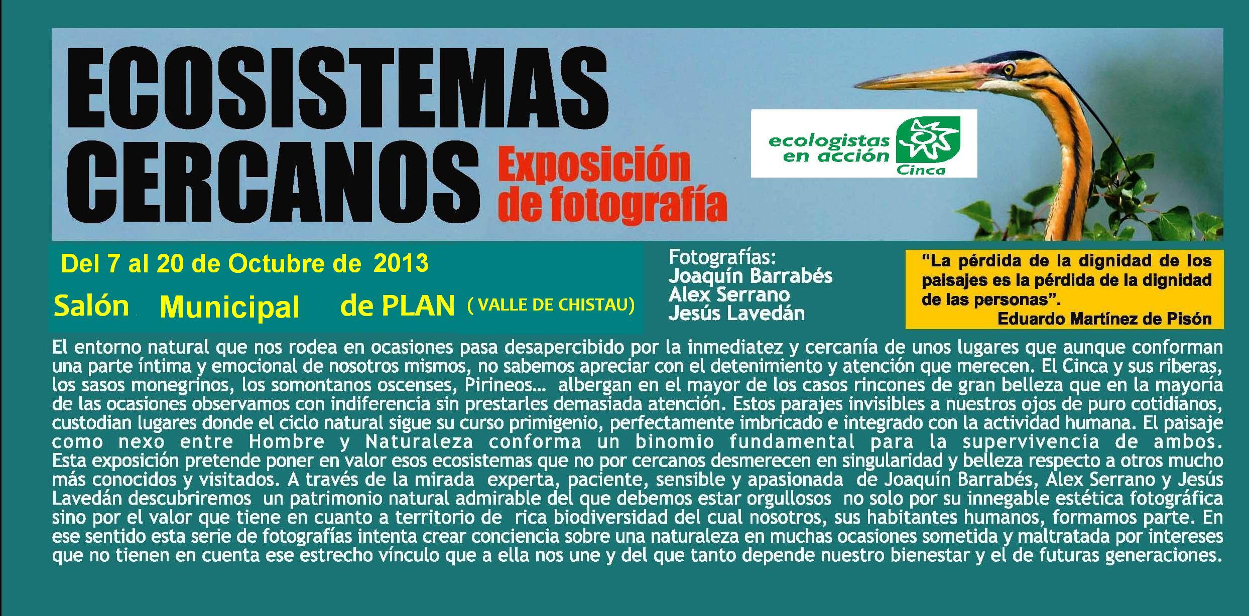 EXPOECOLOS_FOTOS_ECOSISTEMAS_CERCANOS