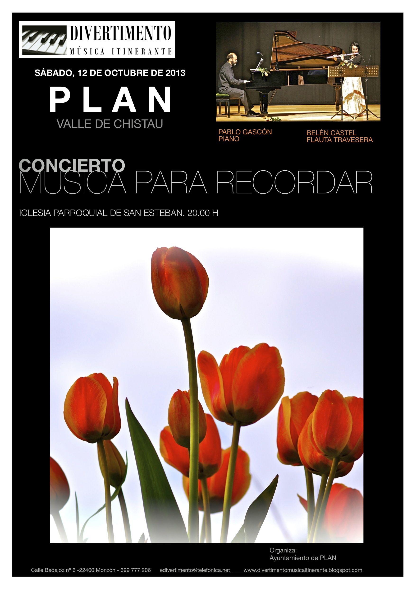 PLAN 2013 MUSICA PARA RECORDAR (1)