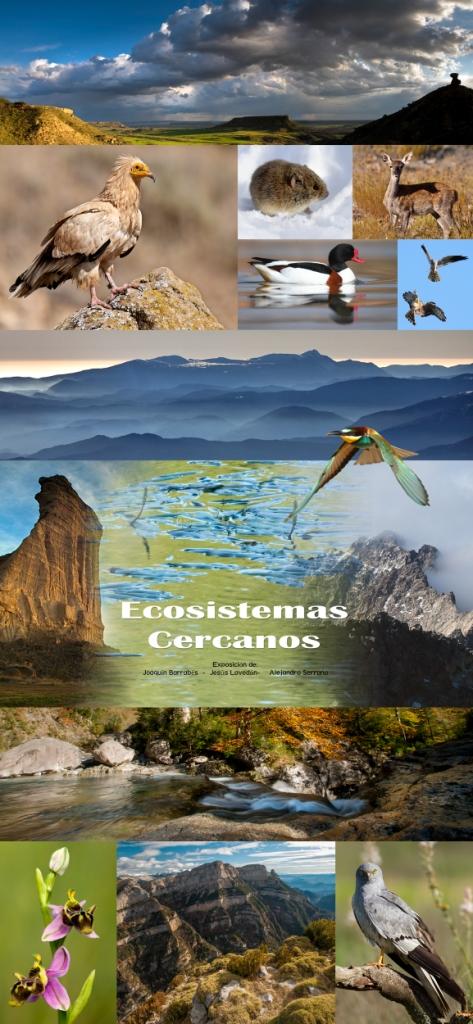 cartel_expo_ECOSISTEMAS_CERCANOS