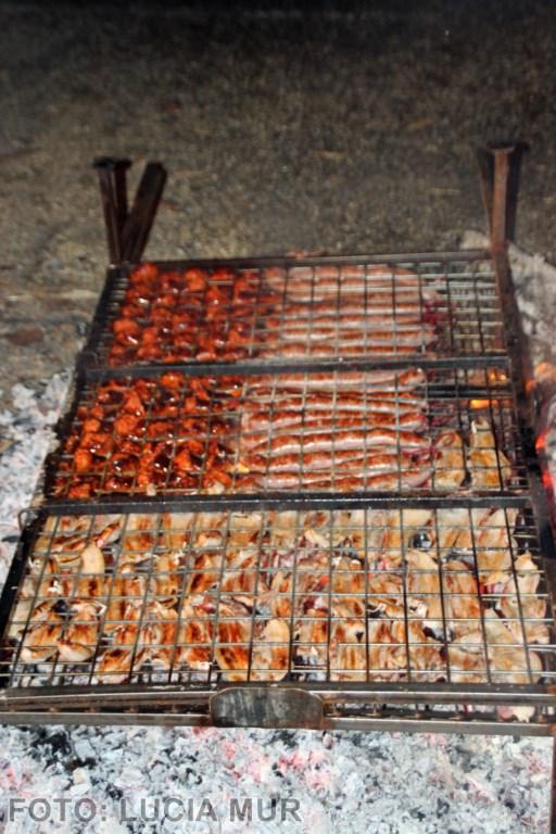 carne asada (Copiar)