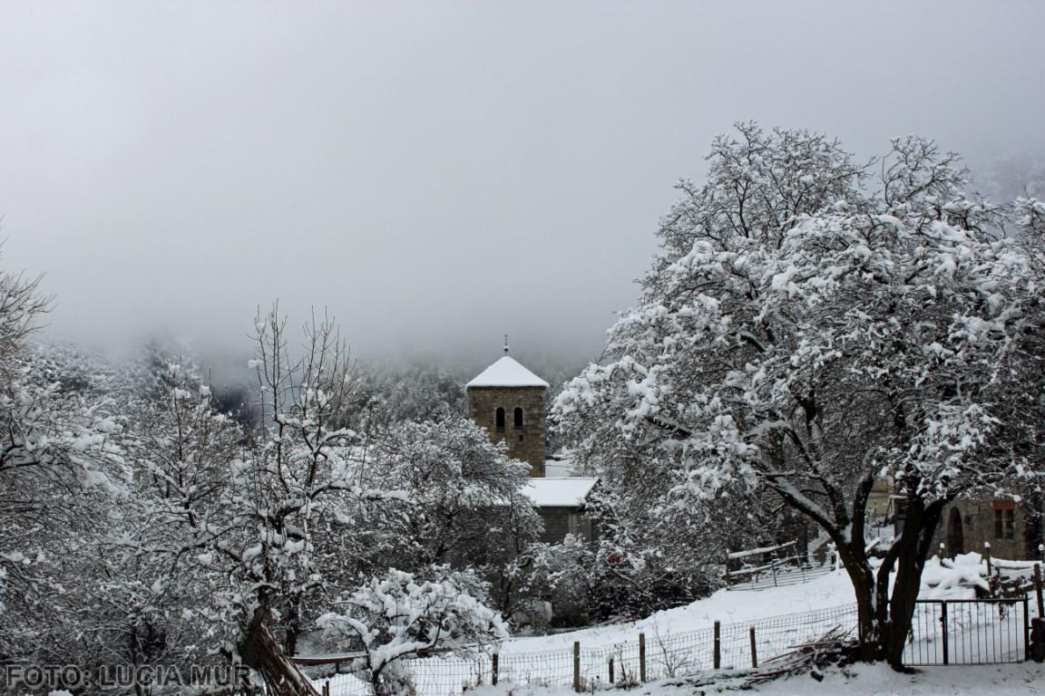 Iglesia nevada (Copiar)