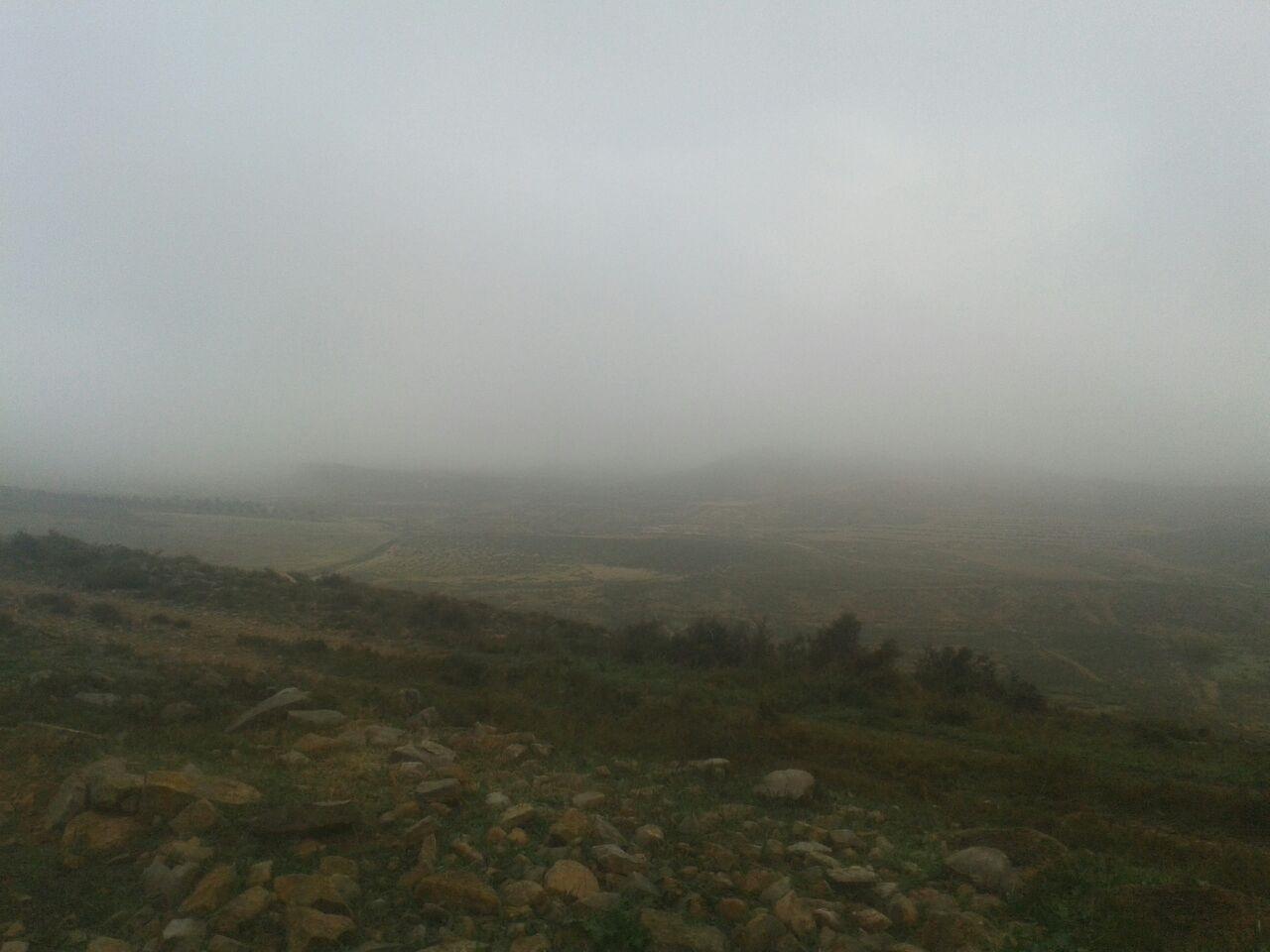 nieblaen Alcolea de Cinca