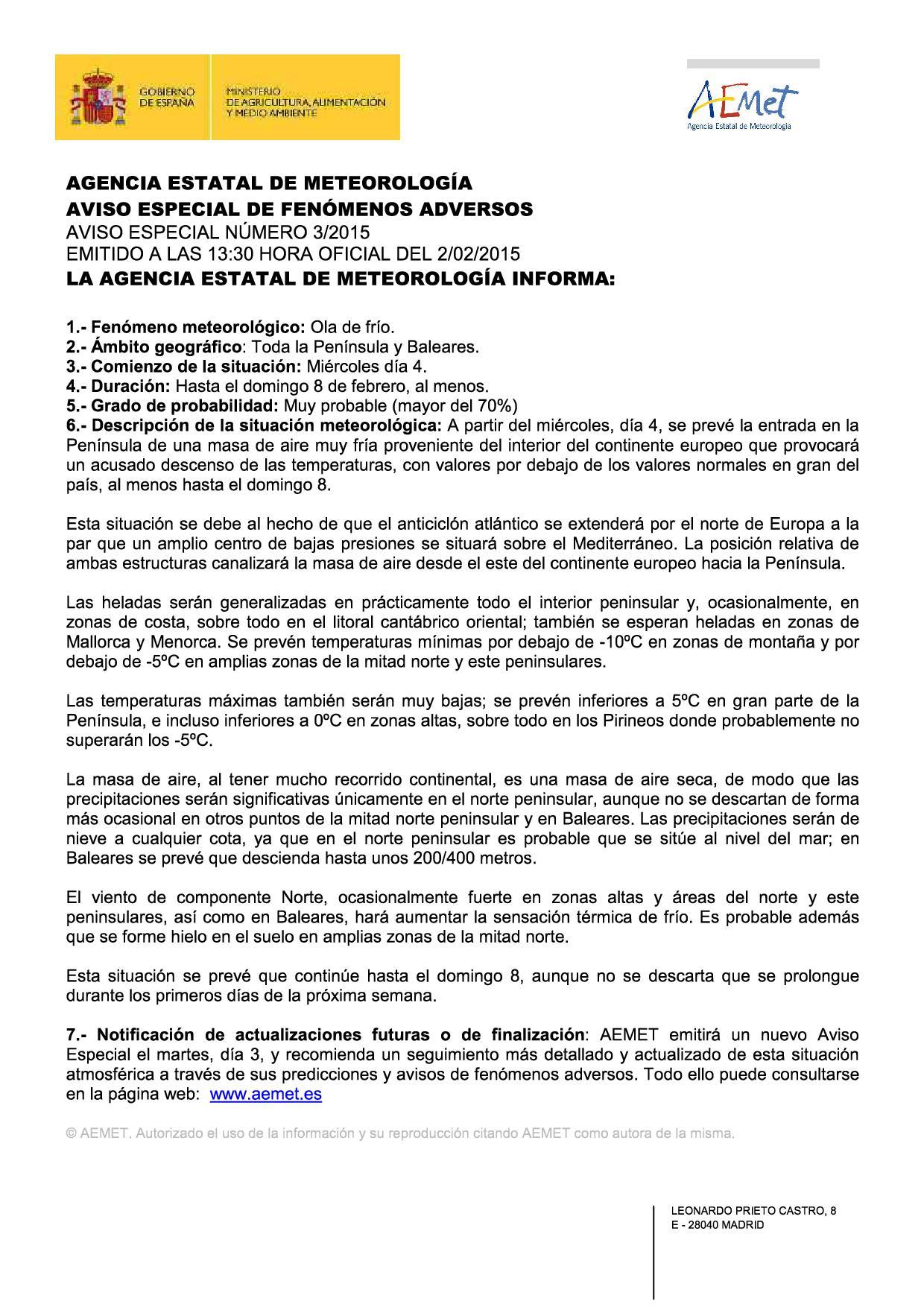 www.aemet.es - p52tesp1