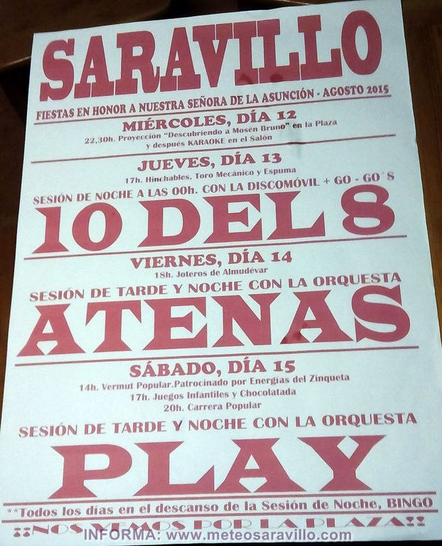 cartel fiesta saravillo (Copiar)