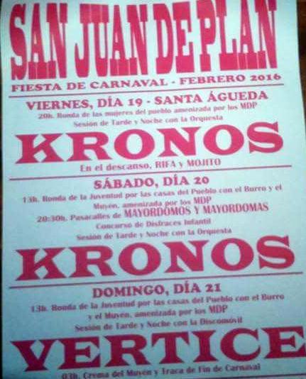 San Juan carnaval