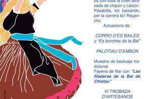 XXI Diya de la cultura Chistabina.